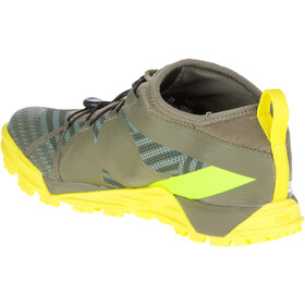 Merrell Avalaunch Shoes Herre dusty tennis
